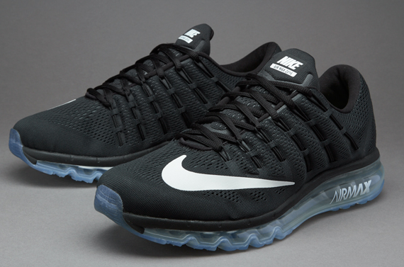 nike air max 2016 zwart dames